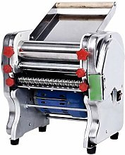COOLSHOPY Pasta Machine 110V-220V Stainless Steel