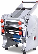 COOLSHOPY Pasta Machine 550W 220V Stainless Steel