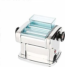 COOLSHOPY Pasta Machine Electric Pasta Maker