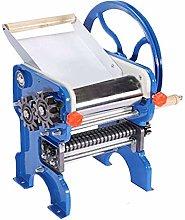 COOLSHOPY Pasta Machine Machine Manual Noodle