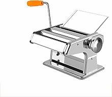 COOLSHOPY Pasta Machine Machine Pasta Crank