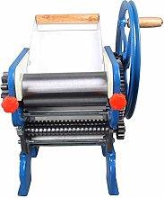 COOLSHOPY Pasta Machine Manual Noodle Maker Pasta