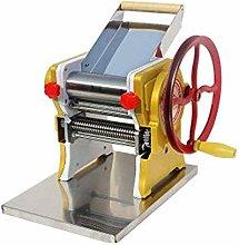 COOLSHOPY Pasta Machine Multi-functional Manual