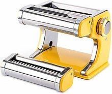 COOLSHOPY Pasta Machine Pasta Maker 7 Adjustable