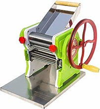 COOLSHOPY Pasta Machine Pasta Maker Machine Hand