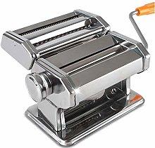 COOLSHOPY Pasta Machine Pasta Maker Machine