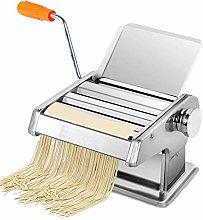 COOLSHOPY Pasta Machine Stainless Steel Pasta