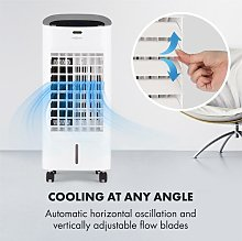 Coolster Portable Air Cooler with Remote