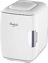 Cooluli Mini Fridge Electric Cooler and Warmer (4