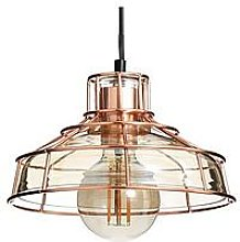 Cooper Ceiling Light Pendant Fixture