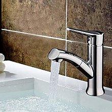Copper Bathroom Cabinet Basin Single Hole Bath