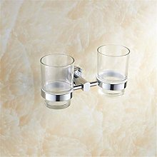 Copper Double Cup Toothbrush Double Cup Oval Egg