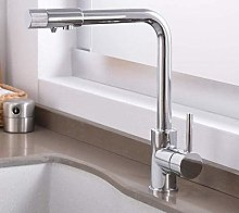 Copper Kitchen Sink Water Purifier Fauce