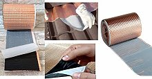 Copper ROOF Cleaning Tape Anti Moss 15cm x 5m ROLL