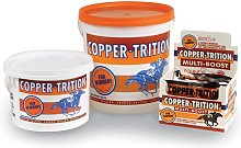 Copper-Trition Supplement For Horses (10 x 50g