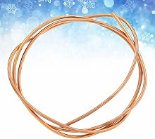 Copper Tube, Oxidation Resistance Copper Tubing,