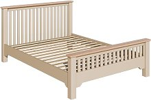 Coral Bed Frame August Grove