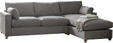 Coral Sleeper Corner Sofa Ebern Designs