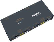 Cordial - CES 02 Stereo DI-Box