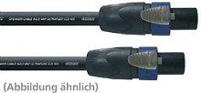Cordial - LS Pro-Line Speakon 20m 4 x - 2.5 qmm