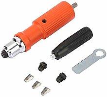 Cordless Insert Eletric Drill Riveter Gun Nail Gun