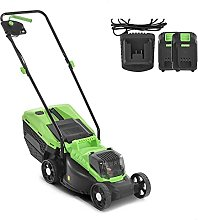 Cordless Lawn Mowers Electric,Cordless Lawnmowers
