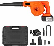 Cordless Leaf Blower 21V 6.0A Lithium 2 in 1