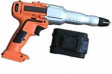 Cordless Riveters, Rivet Tool, 21V Electric