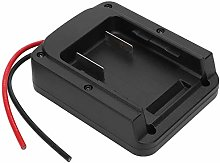 Cordless Tool Battery Packs, Battery Adaper