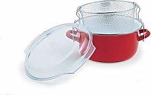 Cordon Green Housewares - 5L Deep Fryer Pot with