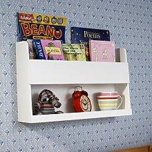 Cordova Bunk Bed Accent Shelf Isabelle & Max
