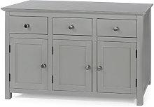 Core Products - Elgin 3 Door, 3 Drawer Sideboard