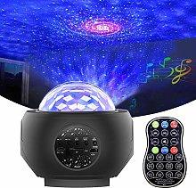 CORESLUX Star Projector, Galaxy Star Night Light