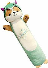 Corgi Plush Shiba Inu Animal Hugging Pillow