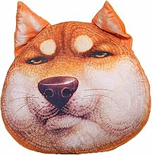 Corgi Plush Shiba Inu Plush Animal Hugging Cushion