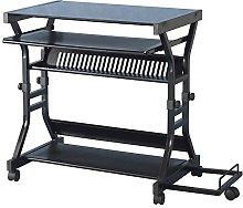 Cori Computer PC Workstation Desk Only Black