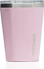 Corkcicle Stainless Steel Rose Flask - 355ml