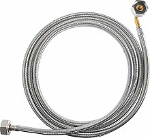 CORNAT T357216 High-pres.Supply Hose Non-Rust.2,5m