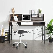 Corner Computer Desk Home Office Study Workstation