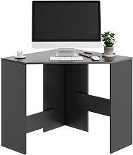 Corner Computer Desk Home Study Office Workstation