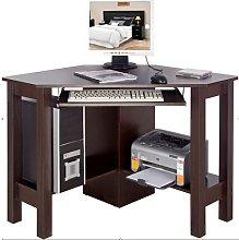 Corner Computer Desk Mercury Row