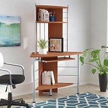 Corner Computer Desk Symple Stuff