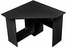 Corner Desk Computer Workstation PC Laptop Table