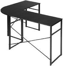Corner desk table Corner desk Computer Desk Desk