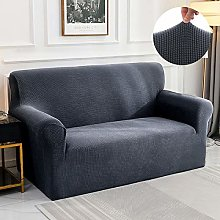 Corner Sofa Cover Thick Couch Slipcover Stretch