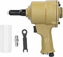 Corrosion Resistance Rivet Gun Machine for Rivets