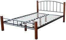 Corydon Bed Frame Marlow Home Co.