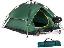 Cosima 4 Person Tent Sol 72 Outdoor Colour
