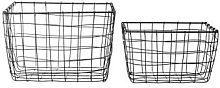 Cositas - Metal Wire Basket Large