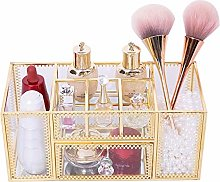 Cosmetic Display Stand Box Nail Skincare Cosmetic